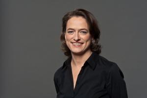 Annette Farrenkopf, Agentur 33